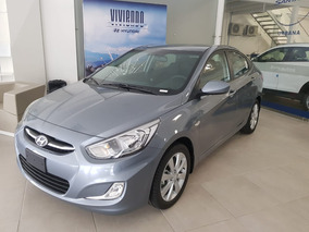 Hyundai Accent 2019 0 Kms Hermoso!