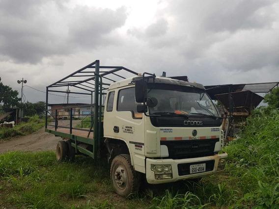 Camión Cronos
