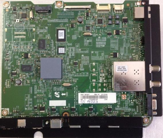 Placa Principal Un32d5500 Un40d5500 Un46d Conserto Em 1 Dia