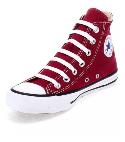 Tênis Converse Chuck Taylor All Star Ct00040008 I Star Point