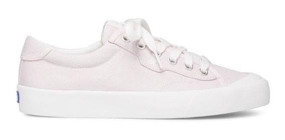 Zapatos Mujer Keds Crew Kick 75 Light Lilac Casual