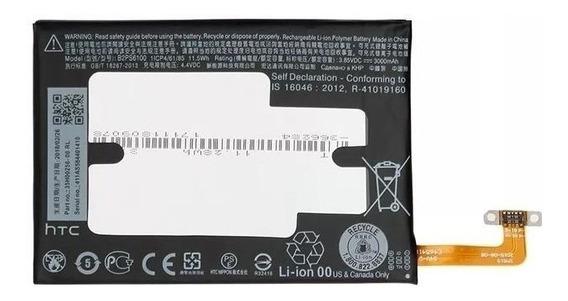 Bateria Htc 10 M10 M10u M10h B2ps6100 Original 3000mah
