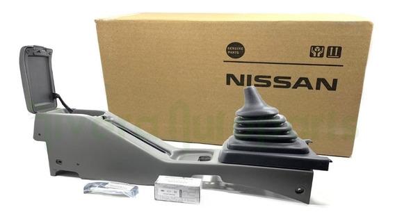 Consola Central Guantera Original Nissan Tsuru 2003