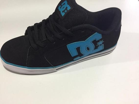 Dc Zapatos Importados Originales Usa T 9 Us Preguntar Precio