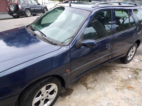 Peugeot 306 1999 1.8 Passion 5p Perua