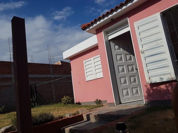 Vendo Casa La Punta San Luis ..no Perputo