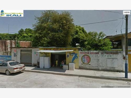 Imagen 1 de 12 de Terreno Comercial En Venta Gabino Gonzalez