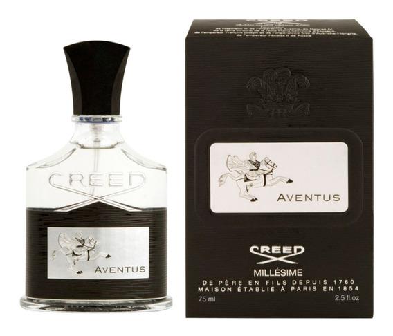 Decant Amostra Creed Aventus Edp - 5ml Original + Brinde