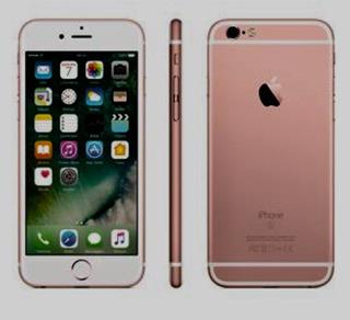 iPhone 6 S .