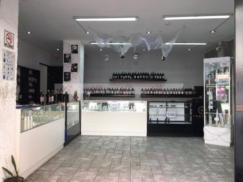 Locales Comerciales En Renta En Centro De Monterrey, Monterrey, Nuevo León