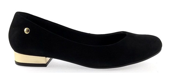 Sapato Usaflex Velour