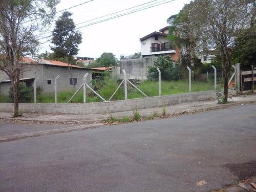 Imagem 1 de 2 de Terreno À Venda, 1199 M² Por R$ 1.800.000,00 - Jardim América - Sorocaba/sp - Te4099