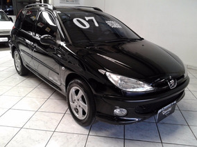 Peugeot 206 Sw 1.4 2007
