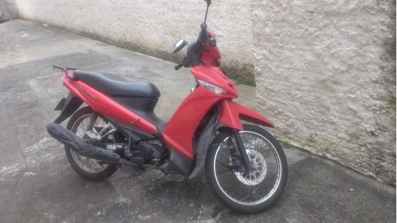 Yamaha Yamaha 125