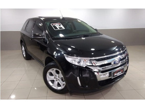 Ford Edge 3.5 Limited Fwd 5p 2014 Paschoal Multimarcas