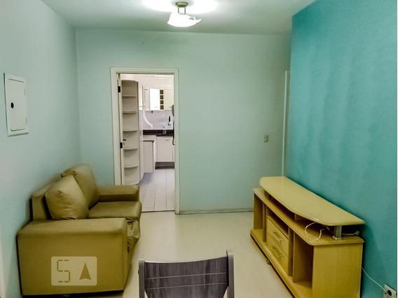 Apartamento Para Aluguel - Vila Rosália, 2 Quartos, 60 - 893101293