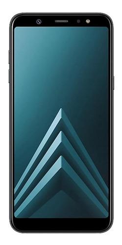Samsung Galaxy A6+ Dual SIM 64 GB Preto 4 GB RAM