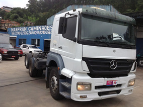 Mercedes-benz Mb 1933 6x2 2008