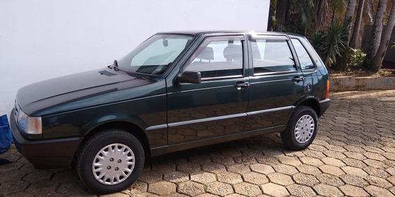 Fiat Mille 1998
