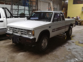 Chevrolet S10 Pick Up