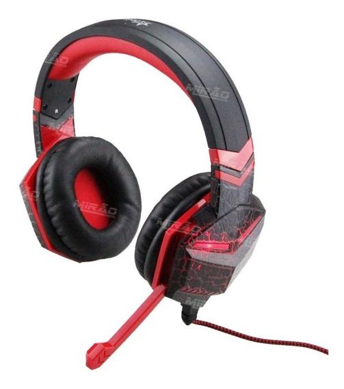 Acessórios Para Games Headset -fr 511 Pc Ps4 Xbox Ps3 Oferta