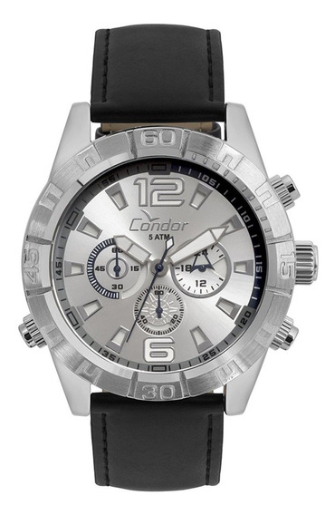 Relógio Condor Civic Vd54av/2k   Lojas Radan