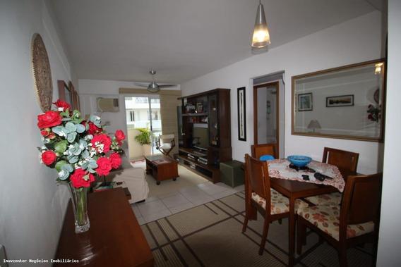 Apartamento Para Venda Em Rio De Janeiro, Catete, 3 Dormitórios, 1 Suíte, 2 Banheiros, 2 Vagas - 20031013_1-1441371