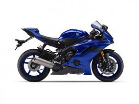 Yamaha R6 600