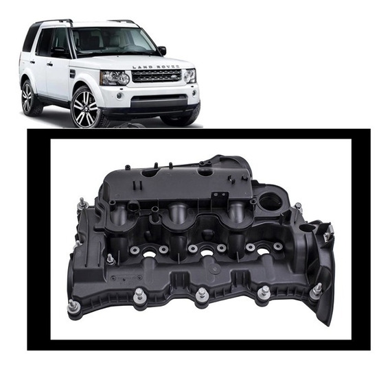 Tampa De Válvulas Direito Land Rover Discovery 4 3.0