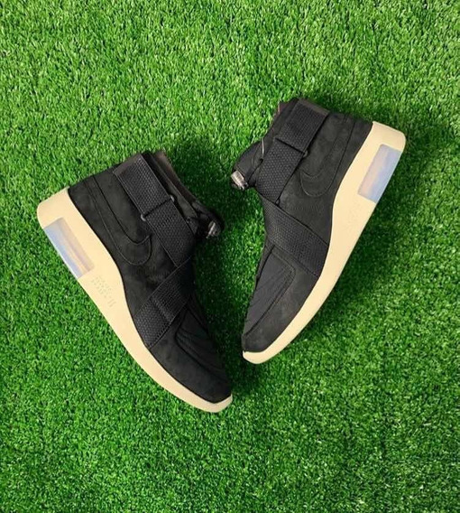 Nike Air Fear Of God Raid