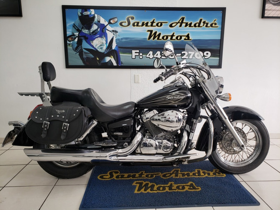 Honda Shadow Vt 750 2008 28.000kms