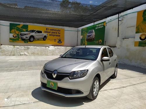 Renault Logan Expression At 2020