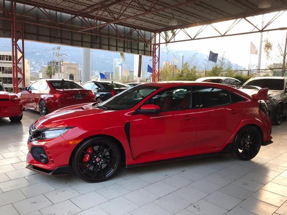 Honda Civic 2018 2.0 Type R Mt