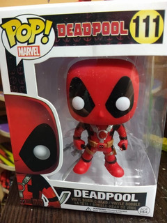 Muñeco Funko Pop! - Deadpool