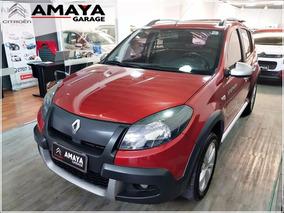 Renault Sandero Stepway 1.6 Privilege Extra Full - Amaya