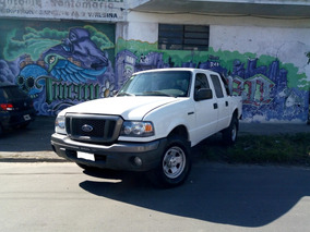 Ford Ranger 3.0 Xl I Sc 4x4 Plus