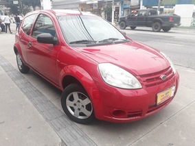 Ford Ka 1.0 Fly Flex 3p 2009