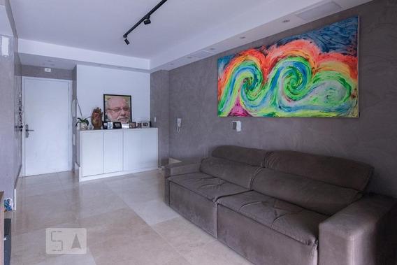 Apartamento Para Aluguel - Barra Funda, 1 Quarto, 66 - 893025874
