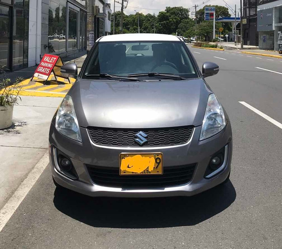 Suzuki Swift Motor 1.2