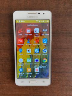 Celular Samsung Grand Prime - Libre De Fabrica