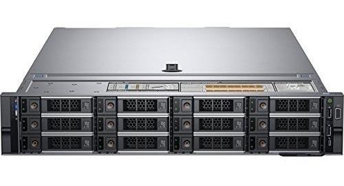 Servidor Dell R740xd Novo 3 Anos De Garantia