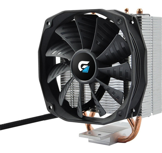 Cooler Cpu Air2 / Fortrek