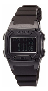 Freestyle Shark Tide 250 Negro Unisex Watch 10025734