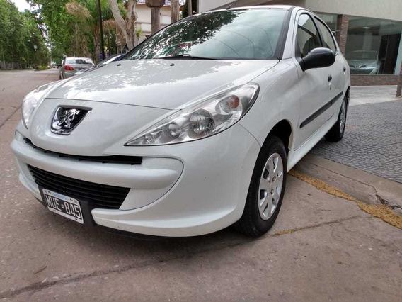Peugeot 207 Xr/active