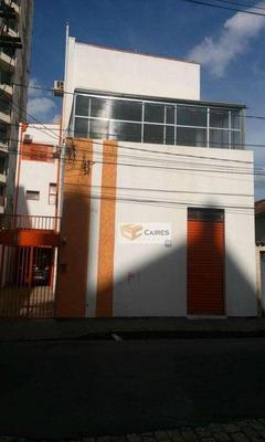 Prédio À Venda, 690 M² Por R$ 1.100.000 - Centro - Campinas/sp - Pr0005
