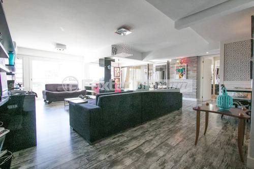 Imagem 1 de 30 de Apartamento, 1 Dormitórios, 115.67 M², Higienópolis - 111515