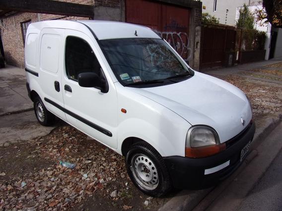 Renault Kangoo 2005 Diesel Aire Dire Pta Lat Total 185000
