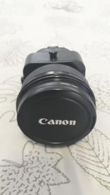 Canon Ts-e 45mm F/2.8 Tilt Shift
