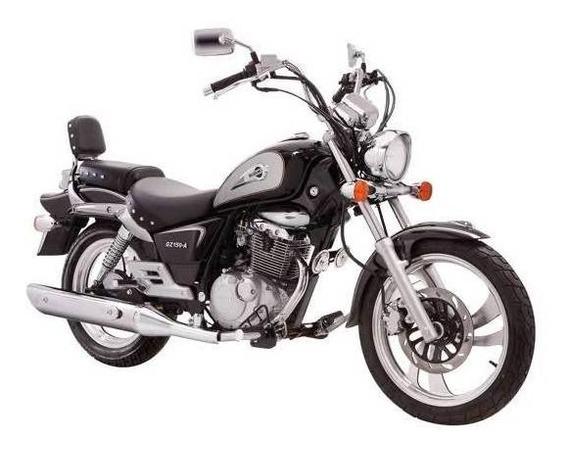 Suzuki Gz 150 A