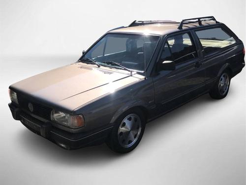 Imagem 1 de 12 de  Volkswagen Parati Glsi 2.0